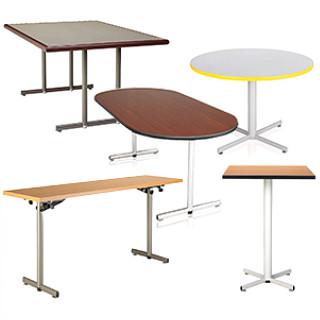 Portico Tables CAD Symbols