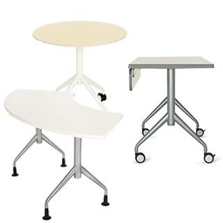 Trek Tables CAD Symbols