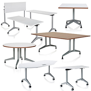 Pirouette Tables Revit Symbols
