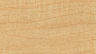 Kensington Maple (Hard thermoset plastic)