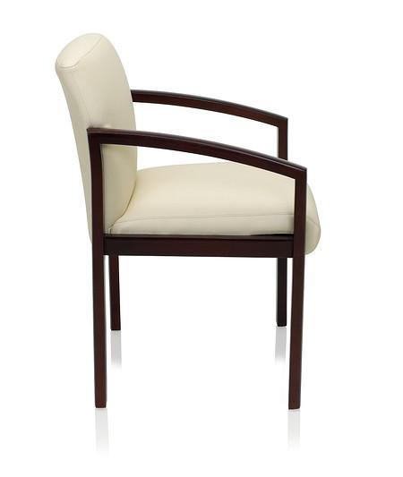 Bantam Chair profile