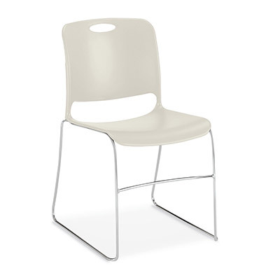 Maestro High Density Stack Chair