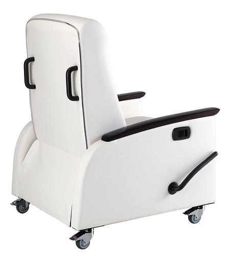 Solt recliner1.5 back right