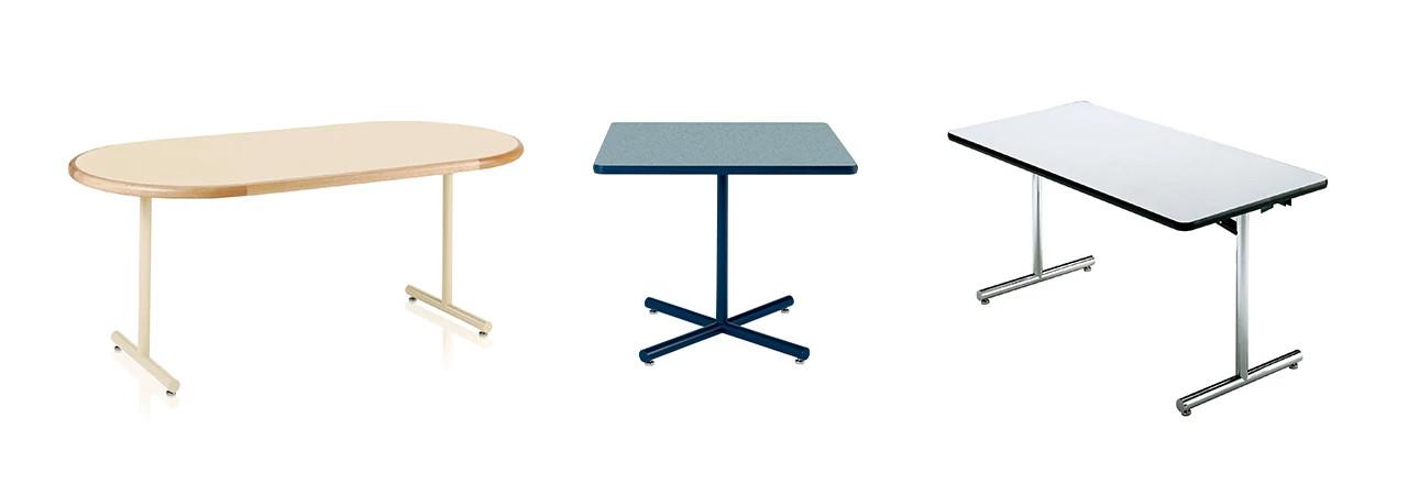 Barron Tables