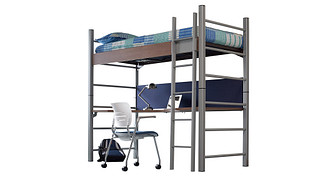 RoomScape Residence Hall Furniture | Hang On Tackboards