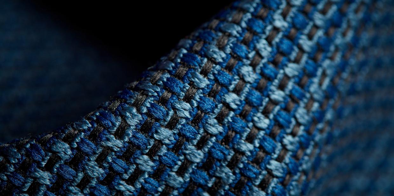 Basket fabric