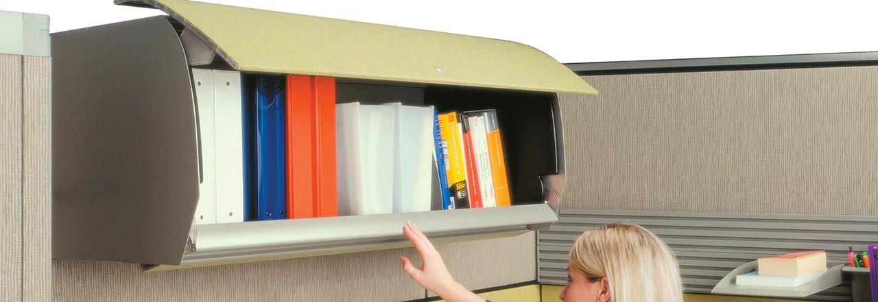 Balance Overhead Storage