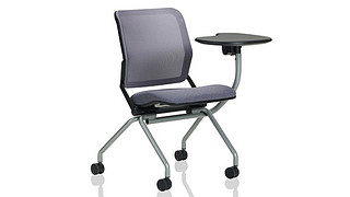 Torsion Air Nesting Chair | nesting tablet