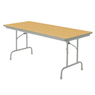 Heritage Folding Tables CAD Symbols