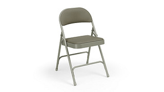 400 & 600 Series Folding Chairs | 400 Series Upholstered Folding Chairs