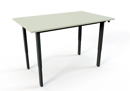 Work2.1 Sit-Stand Table