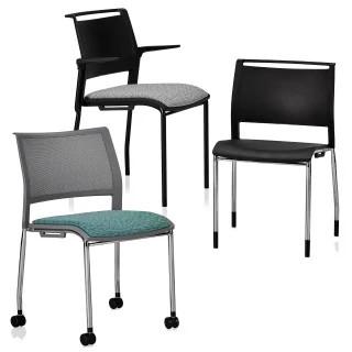 Opt4 Chairs Revit Symbols