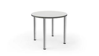 Pillar Tables | Round