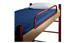 RoomScape Residence Hall Furniture | Safety Bar and Side Rail