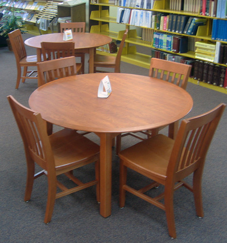 CRBL library 1 CrossRoads