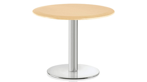 "5"" Column Cafe Table"
