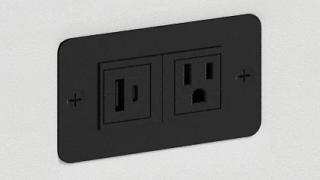 Black power module