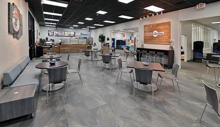 LenoirCC cafe1 Apply Athens Hub