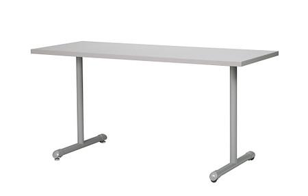 Barron rolling table