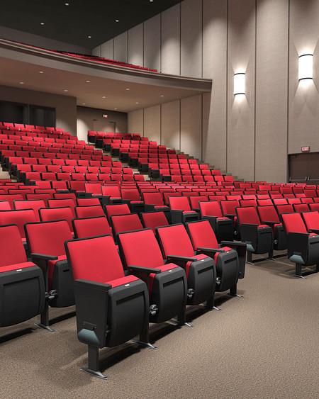 Extol auditorium
