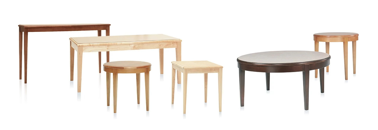 Flex Occasional Tables