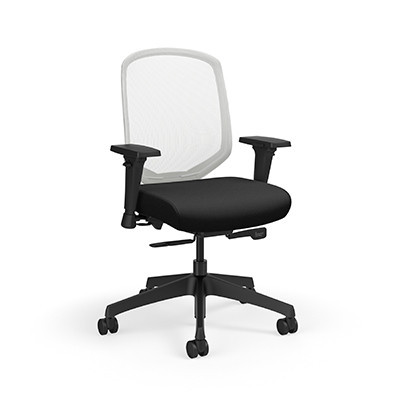 See It Spec It: Diem Task Seating