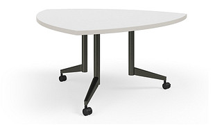 Pirouette Tables | Guitar Pick Top (Fixed)