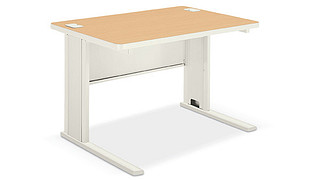 WorkZone Desking System | Basic Worksurface