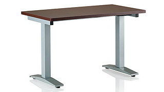 WorkUp Height-Adjustable Tables | WORKUP COUNTER BALANCE ADJ.