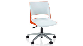 Doni Task Chair | 2-Tone Shell (Poly)