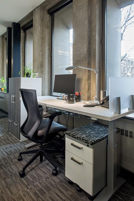 CU-Boulder ECAD office4 Altus WorkUp customDividers