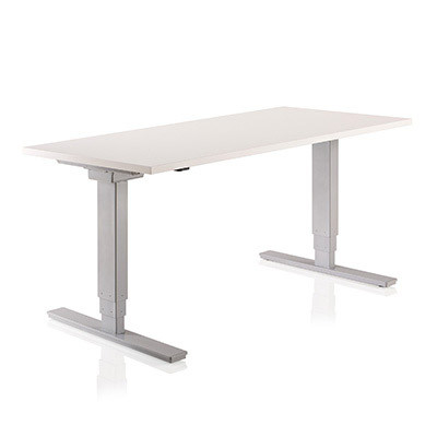 Toggle Height-Adjustable Tables