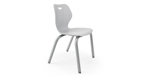 4-Leg Poly Chair