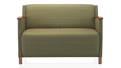 Medium Loveseat