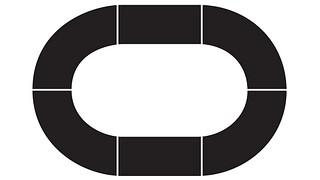 Portico Tables | Plus Racetrack Top