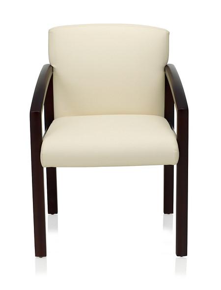 Bantam Chair front