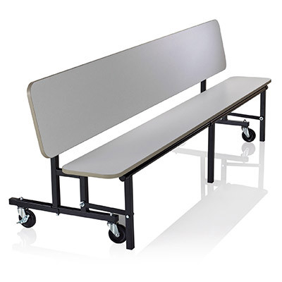 Uniframe Convertible Bench