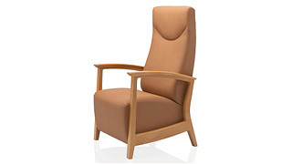 Soltice Patient Chair | Open Arm