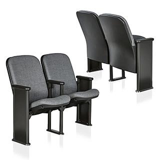 Concerto Auditorium Seating CAD Symbols