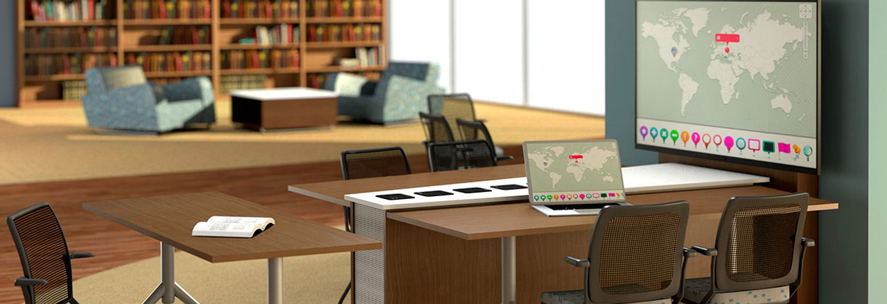 Backbone Media Platform