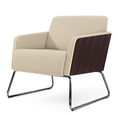 See It Spec It: Lyra Lounge Seating