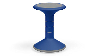 Ricochet Stool | Stool with One Color