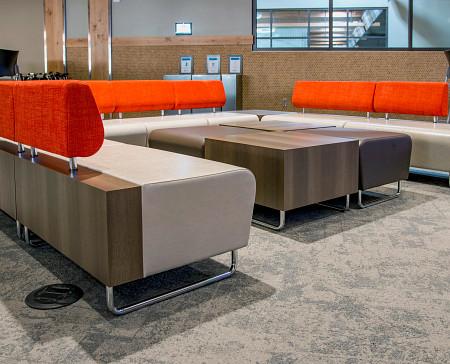 Ocean5 lounge5 Hub