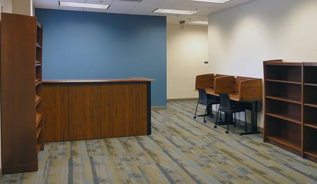 UNCW office2 CrossRoads InTandem Strive