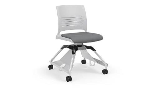 Strive Shell (Upholstered Seat)