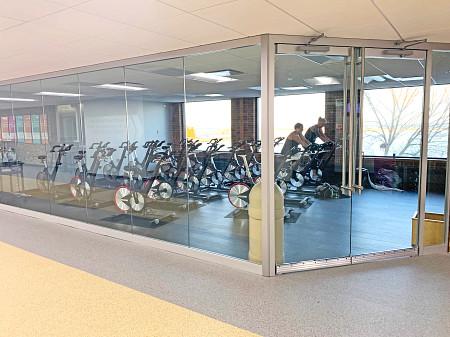 TwoRivers YMCA Lightline FitnessCenter