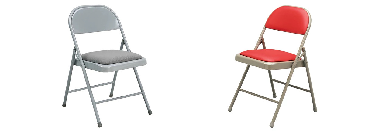 Design Line Folding Chair