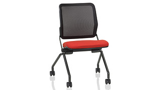 Torsion Air Nesting Chair | nesting