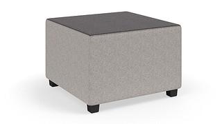 "MyPlace Lounge Furniture | 26"" Square"