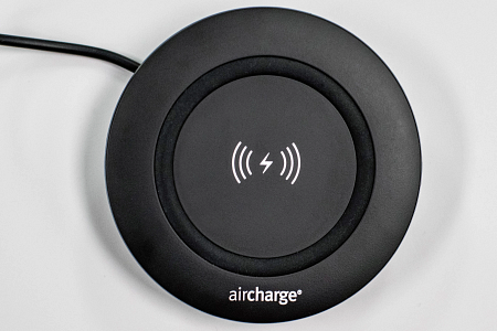 Wireless Charging Module Top View
